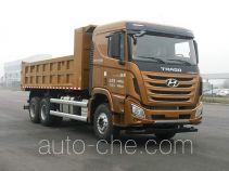 Kangendi CHM3250KPQ58M dump truck