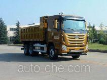 Kangendi CHM3252KPQ52M dump truck