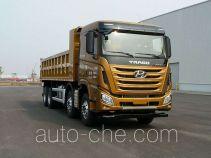 Kangendi CHM3310KPQ72V dump truck