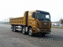 Kangendi CHM3310KPQ74V dump truck