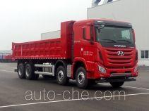 Kangendi CHM3310KPQ77V dump truck