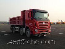 Kangendi CHM3311KPQ64M dump truck