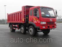 兆鑫牌CHQ3250ZZX型自卸汽车