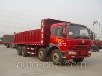 兆鑫牌CHQ3311ZZX型自卸汽车