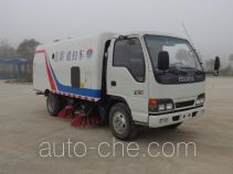 兆鑫牌CHQ5070TSL型扫路车
