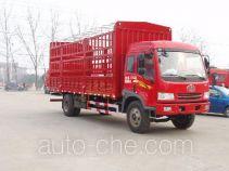兆鑫牌CHQ5160CCY型仓栅式运输车