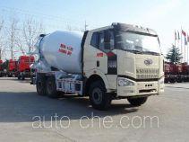 兆鑫牌CHQ5251GJB型混凝土搅拌运输车