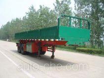 Zhaoxin CHQ9190ZZX dump trailer
