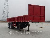 Zhaoxin CHQ9350ZZX dump trailer