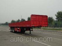 Zhaoxin CHQ9400A1 dropside trailer