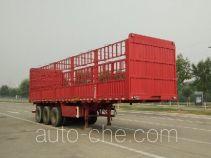 Zhaoxin CHQ9400CCY stake trailer