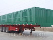 Zhaoxin CHQ9400ZZX dump trailer