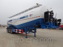 Zhaoxin CHQ9402GFL low-density bulk powder transport trailer