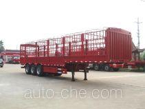 Zhaoxin CHQ9406CCY stake trailer