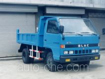 Zhongfa CHW3040Z dump garbage truck