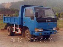 Zhongfa CHW3041 dump garbage truck