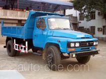 Zhongfa CHW3090 dump garbage truck