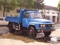 Zhongfa CHW3090C dump garbage truck