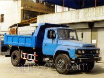 Zhongfa CHW3091C dump garbage truck