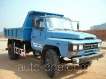 Zhongfa CHW3100C dump garbage truck