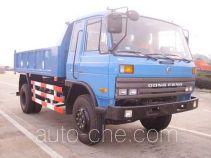 Zhongfa CHW3130 dump garbage truck