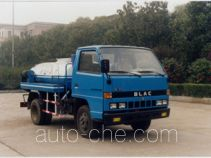 Zhongfa CHW5040GPS sprinkler / sprayer truck