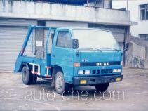Zhongfa CHW5040ZBS skip loader truck