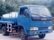 Zhongfa CHW5041GPS sprinkler / sprayer truck