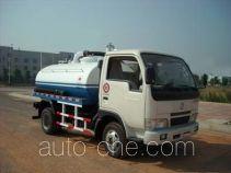 Zhongfa CHW5061GXE suction truck