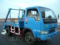 Zhongfa CHW5061ZBS skip loader truck