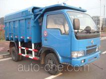 Zhongfa CHW5062ZLJ sealed garbage truck