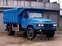 Zhongfa CHW5090ZLJC sealed garbage truck