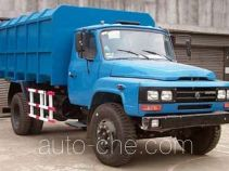 Zhongfa CHW5091ZLJC sealed garbage truck