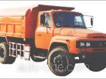Zhongfa CHW5092ZLJC sealed garbage truck