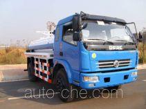 Zhongfa CHW5100GXE suction truck