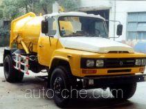 Zhongfa CHW5100GXW sewage suction truck