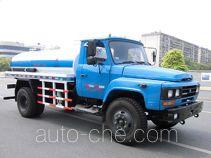 Zhongfa CHW5102GXE4 suction truck