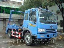 Zhongfa CHW5103ZBS skip loader truck