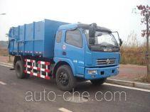 Zhongfa CHW5106ZLJ sealed garbage truck