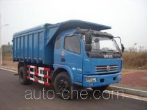Zhongfa CHW5107ZLJ sealed garbage truck