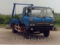 Zhongfa CHW5130ZBS skip loader truck