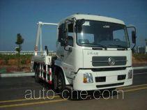 Zhongfa CHW5160ZBS skip loader truck
