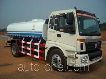 Zhongfa CHW5162GSS sprinkler machine (water tank truck)
