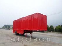 Hengxin Zhiyuan vehicle transport trailer