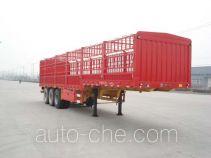 Hengxin Zhiyuan stake trailer