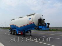 Hengxin Zhiyuan CHX9400GFL low-density bulk powder transport trailer
