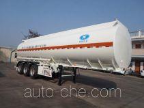恒信致远牌CHX9400GFW型腐蚀性物品罐式运输半挂车