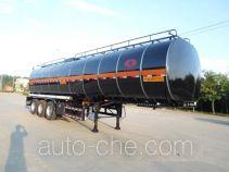 Hengxin Zhiyuan CHX9400GLY liquid asphalt transport tank trailer