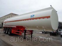 Hengxin Zhiyuan CHX9400GSY edible oil transport tank trailer