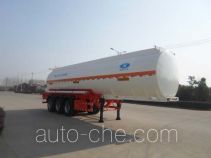 Hengxin Zhiyuan CHX9400GYW oxidizing materials transport tank trailer